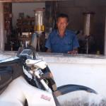 03 gas in thai village