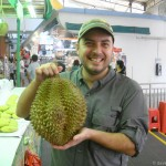 04 Durian Fruit NASTY