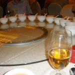 07 Shark Fin Soup at Wedding