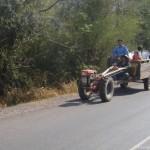 09_Tractor_Laos_highway