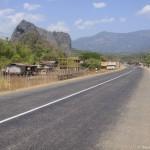 10_Laos_Highway