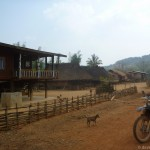 10 Remote Laos